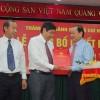 TP.HCM ra mắt Ban Nội chính