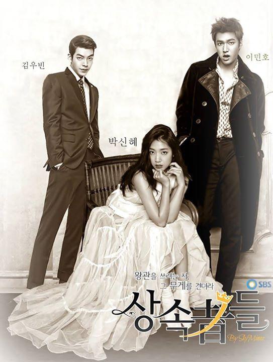 18 điều thú vị về phim mới của Lee Min Ho - 7