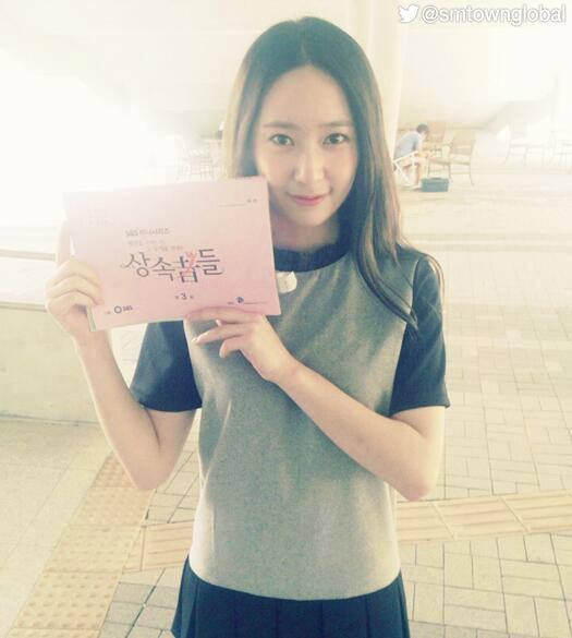 18 điều thú vị về phim mới của Lee Min Ho - 6