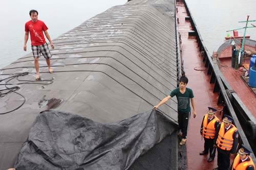 """Cảnh sát biển Việt Nam """"khoe"""" trang bị mới - 8"""
