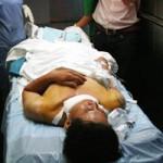 Tin tức trong ngày - 2 phụ huynh bị cắt cổ trước cổng trường