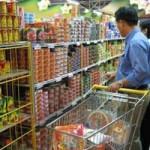 Thị trường - Tiêu dùng - CPI tháng 9 có thể tăng 1%