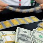 Tài chính - Bất động sản - Không thể mãi bán vàng