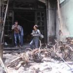 Tin tức trong ngày - Cháy nhà trọ, hơn 10 nữ sinh mắc kẹt