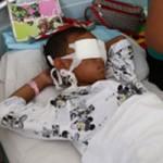 Tin tức trong ngày - TQ: Bé 6 tuổi bị móc mắt, cướp giác mạc