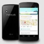 Thời trang Hi-tech - Google giảm giá Nexus 4, dọn đường cho Nexus 5