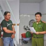 """Tin Đà Nẵng - Bắt """"cò"""" chung cư Huỳnh Đắc Lâm"""