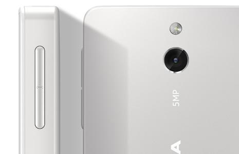 Nokia 515: Điện thoại phổ thông 2 SIM bất ngờ xuất hiện - 1