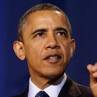 Tổng thống Mỹ chưa quyết định tấn công Syria
