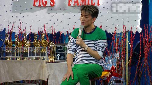 """Soi """"chứng cứ"""" Mr Đàm phản pháo Nguyễn Ánh 9 - 1"""