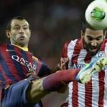 Bóng đá - Barca – Atletico: Đấu trí cân não