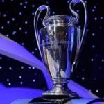 Bóng đá - Hạt giống C1: Man City đối diện bảng tử thần