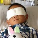 Tin tức trong ngày - TQ ráo riết truy lùng kẻ móc mắt trẻ em