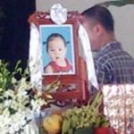 Tin tức trong ngày - Bé 1 tuổi tử vong sau 2 ngày đi nhà trẻ