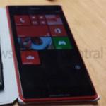 Dế sắp ra lò - Nokia Lumia 1520 lộ ảnh thực tế