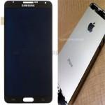 Thời trang Hi-tech - Note 3 và iPhone 5S: Kẻ tám lạng người nửa cân