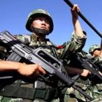 Tin tức trong ngày - TQ: Lại đụng độ ở Tân Cương, 23 người chết