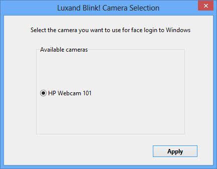 Đăng nhập Windows bằng công nghệ nhận diện khuôn mặt - 2