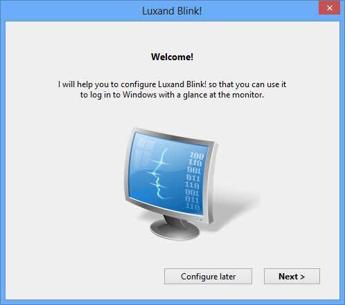 Đăng nhập Windows bằng công nghệ nhận diện khuôn mặt - 3