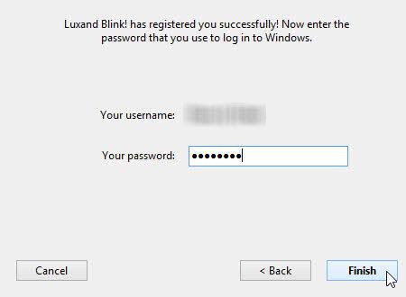 Đăng nhập Windows bằng công nghệ nhận diện khuôn mặt - 4