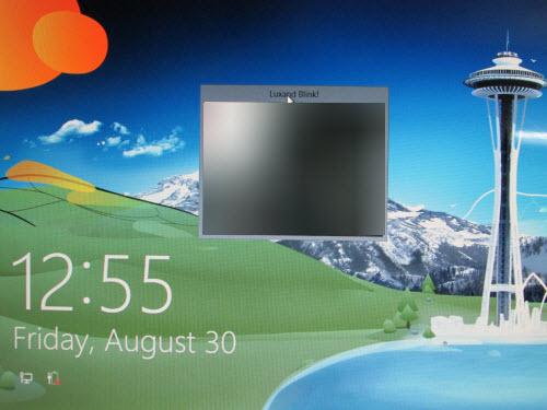 Đăng nhập Windows bằng công nghệ nhận diện khuôn mặt - 7