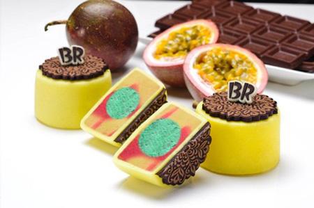 """Bánh trung thu kem lạnh Baskin Robbins: """"Ấm áp ngày sum vầy"""" - 3"""