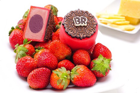 """Bánh trung thu kem lạnh Baskin Robbins: """"Ấm áp ngày sum vầy"""" - 8"""