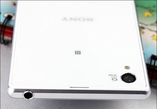 Sony Xperia Z1 trong loạt ảnh mới - 11