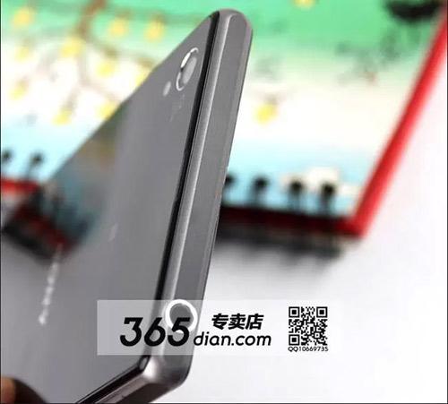 Sony Xperia Z1 trong loạt ảnh mới - 7