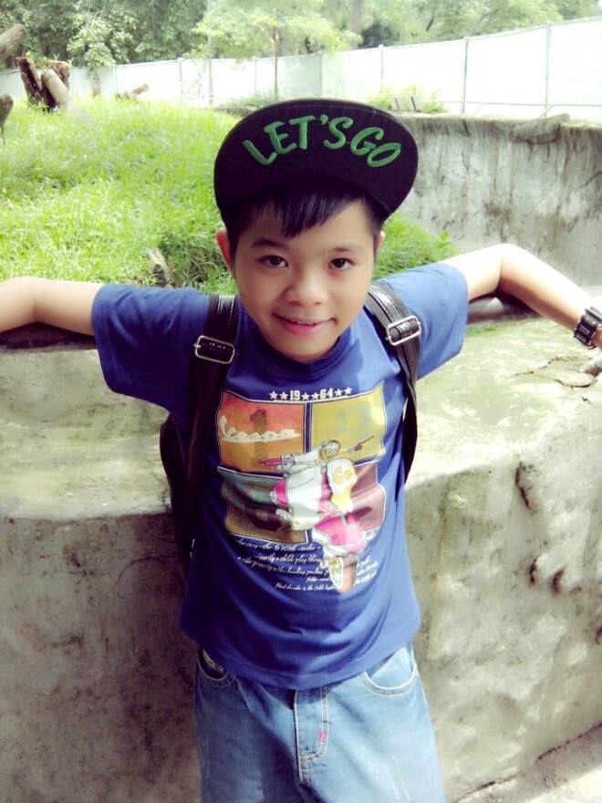 Chuyện chưa kể về Quang Anh The Voice Kids - 4