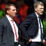 """Bóng đá - Liverpool – MU: Cuộc chiến trên """"ghế nóng"""""""