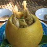 Ẩm thực - Phượt tìm bưởi ẩm thực làng Tân Triều
