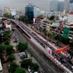 Tin tức trong ngày - Hà Nội thông xe cầu vượt nhẹ thứ 6