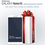 Thời trang Hi-tech - Mê mẩn ngắm Samsung Galaxy Note 3 mới