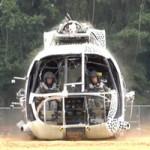 """Tin tức trong ngày - NASA """"quăng"""" trực thăng để nghiên cứu"""