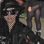 Ca nhạc - MTV - Lady Gaga kín trước, hở sau