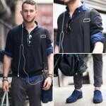 """Thời trang - Để năng động như """"chàng trai New York"""""""
