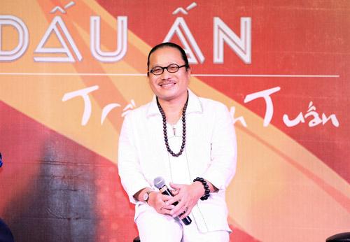 Thanh Lam, Tùng Dương tiếp lửa Trần Mạnh Tuấn - 2