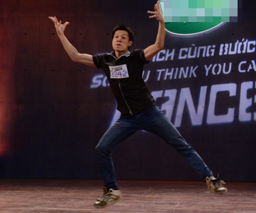 Tập 3 Bước nhảy: Xem hoài không chán - 4