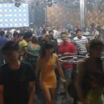 An ninh Xã hội - Tp.HCM: Đột kích quán bar, tạm giữ 100 khách