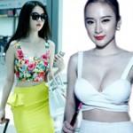 Thời trang - Kiều nữ Việt vẫn chưa chán khoe eo!