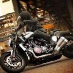 Ô tô - Xe máy - Yamaha Vmax 2014 thêm lựa chọn màu sắc