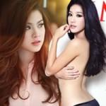 Thời trang - Chân dài 9X đắt giá nhất làng mẫu Thái