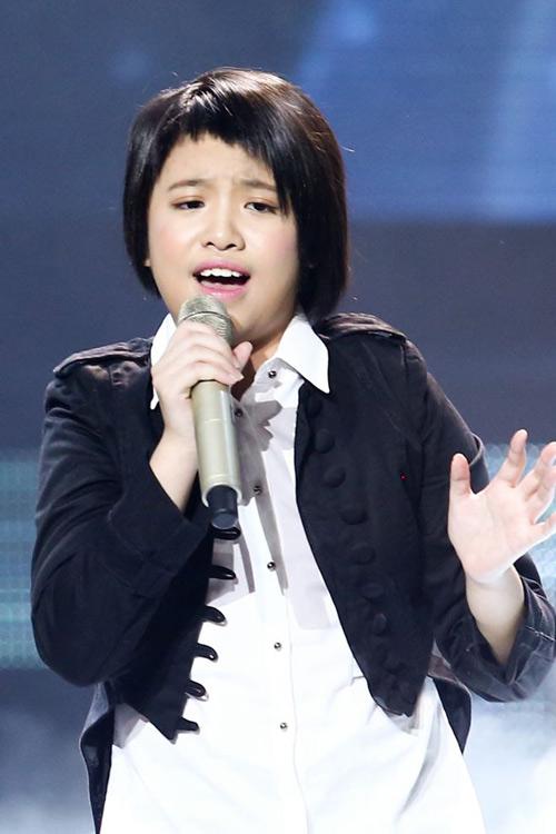 Hụt hẫng với The Voice Kids - 2
