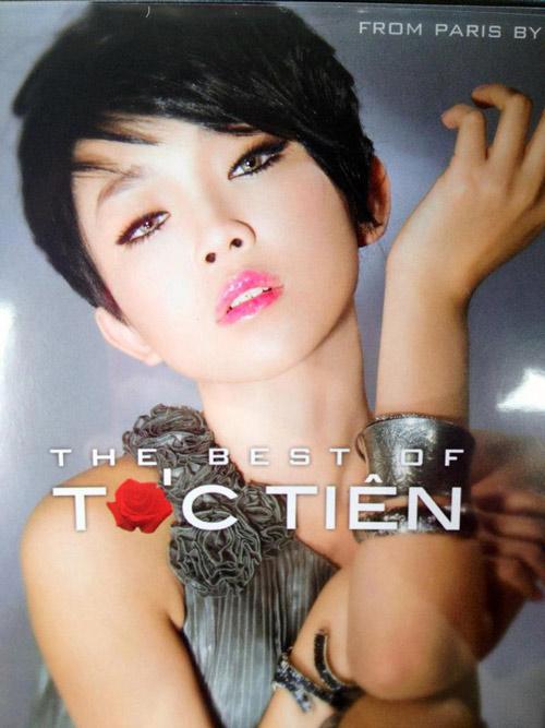 Tóc Tiên: Cô bé tóc xù lột xác sexy - 5