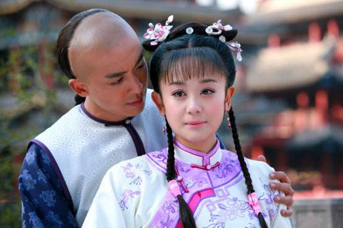 Tân Hoàn Châu: Mới mẻ và hài hước - 7