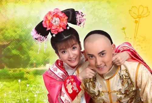 Tân Hoàn Châu: Mới mẻ và hài hước - 1