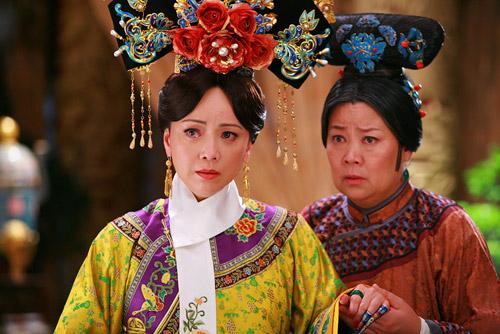 Tân Hoàn Châu: Mới mẻ và hài hước - 5
