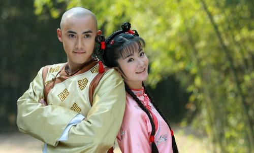 Tân Hoàn Châu: Mới mẻ và hài hước - 3