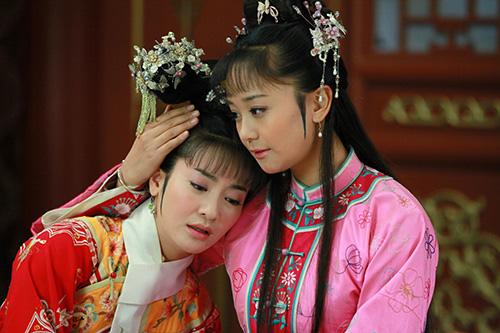 Tân Hoàn Châu: Mới mẻ và hài hước - 6